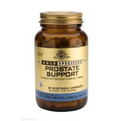 Solgar, Здоровье простаты (Prostate Support),  60 капсул